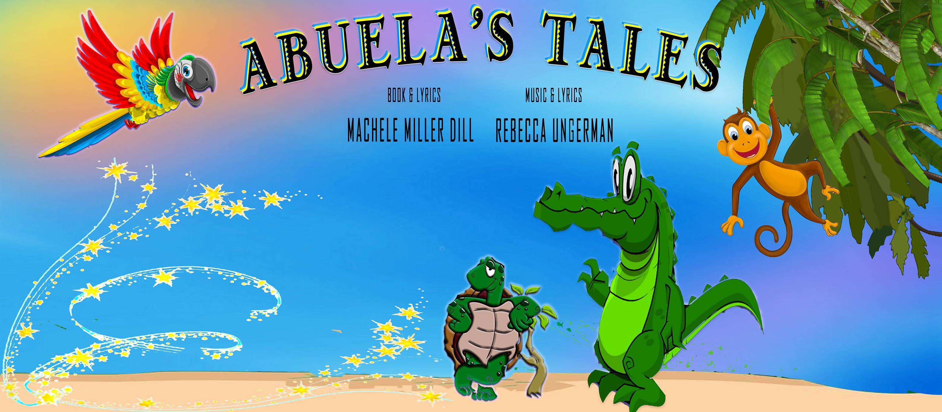 Abuela's Tales